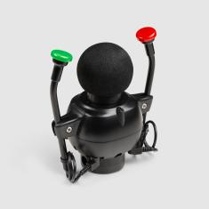 This is a photo of an All-round Joystick with Ball